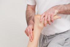 Rehabilitacja po artroskopii stawu skokowego