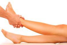 Stretching mięśni