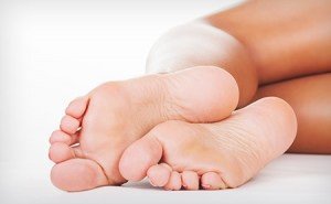 choroby stopy