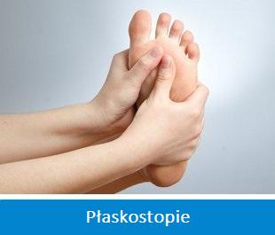 płaskostopie ortopeda warszawa haluksy specjalizacje
