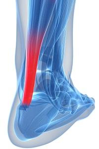 operacje stopy i stawu skokowego urazy