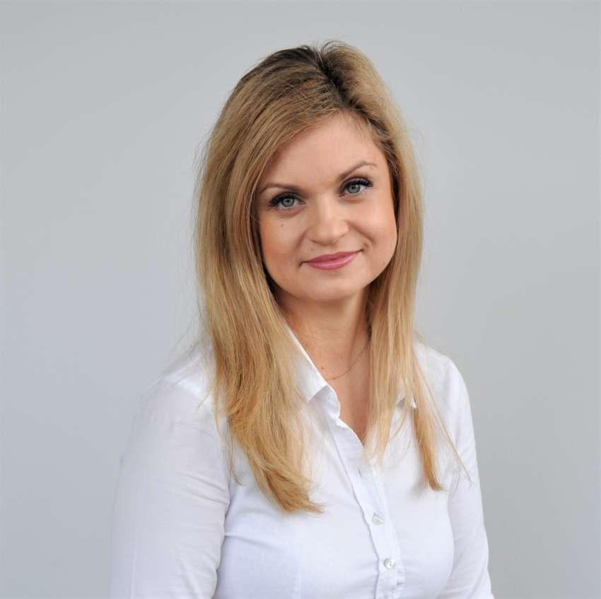 Anna Ucińska