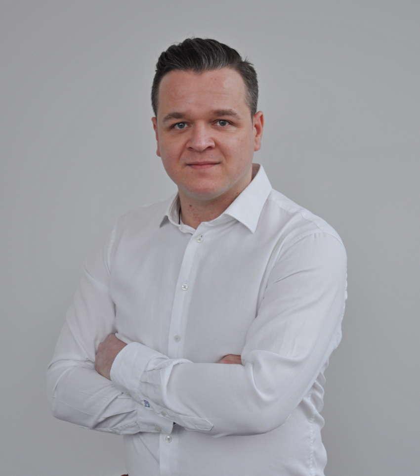 Dr n. med. Adrian Brychcy