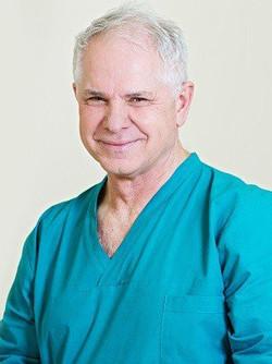 Dr Andrzej Ostaszewski
