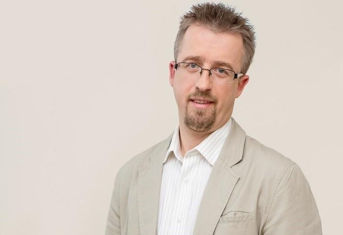 Dr Krzysztof Bryłka