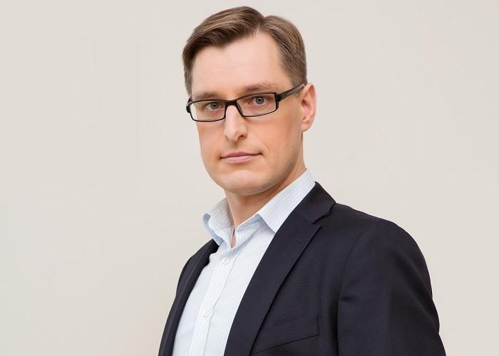Dr n. med. Paweł Kołodziejski