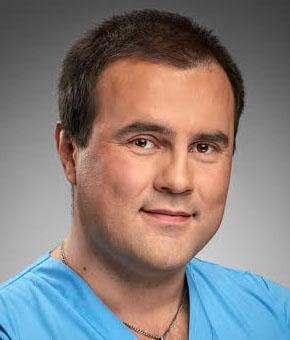 Dr Tomasz Parol