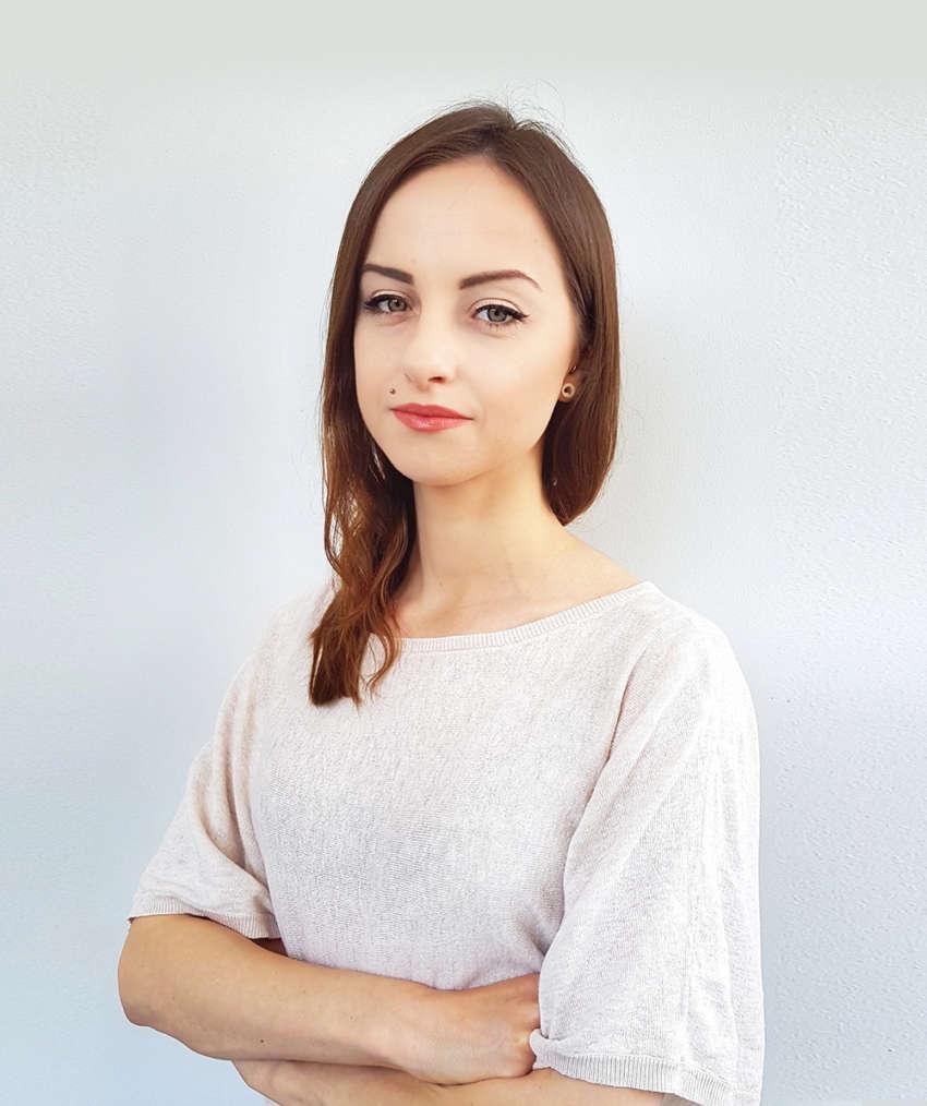 Adrianna Sobieraj