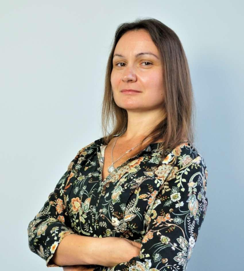 Dr n. med. Magdalena Kwiatkowska