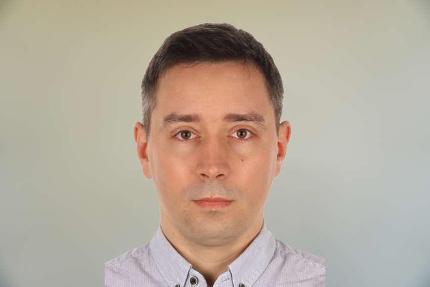 Mgr Norbert Lewiński