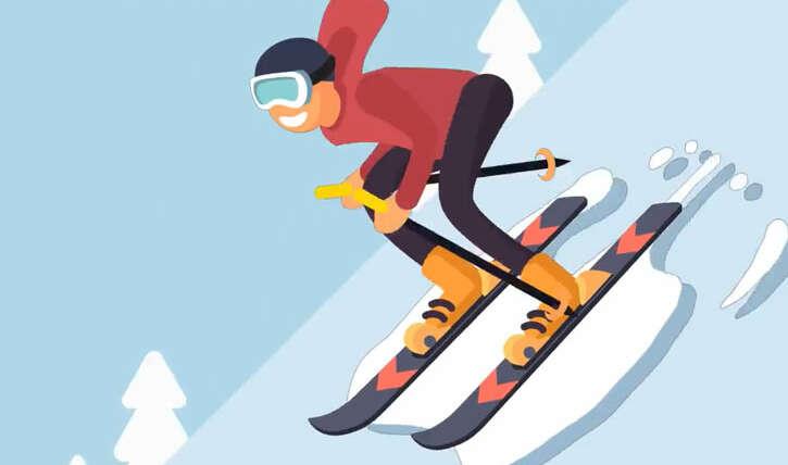 Wkladki do butów narciarskich