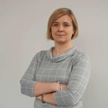 Małgorzata Jopowicz